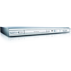 DVP642/37  DVD player