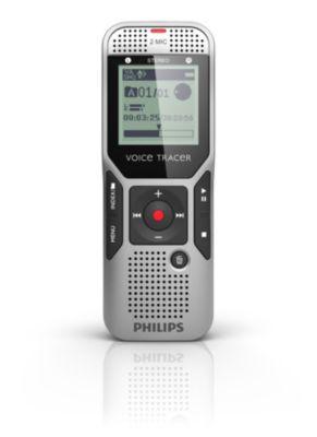 Диктофон который включается на голос