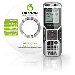 Voice Tracer digital recorder