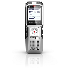 DVT3000/00 Voice Tracer digital recorder