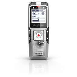 Voice Tracer grabador digital