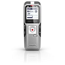 DVT3500/00 Voice Tracer digitale recorder