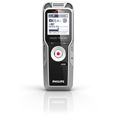 DVT5000/00 -   Voice Tracer digital recorder