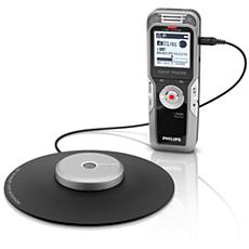 DVT7000/00 -   Voice Tracer Registratore digitale
