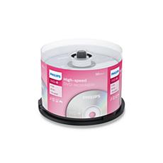 DW4S4J05F/10  DVD+RW