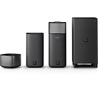 Fidelio Draadloze Home Cinema Surround Sound-luidsprekers