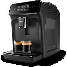 EP1000/00 Series 1200 Полностью автоматическая эспрессо-кофемашина