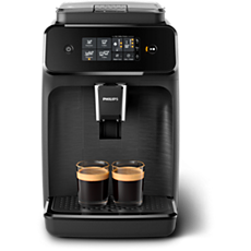EP1200/00 -   Series 1200 Напълно автоматични машини за еспресо