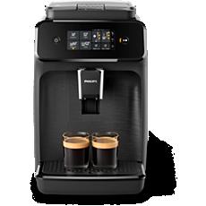 EP1200/00 Series 1200 Machine expresso à café grains avec broyeur