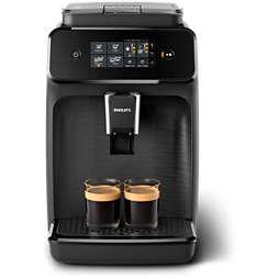 Series 1200 Machines espresso entièrement automatiques