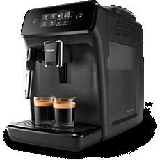 EP1220/00 -   Series 1200 Cafeteras espresso completamente automáticas