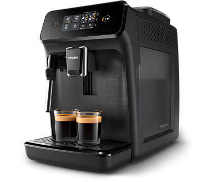 2gardi kafijas dzērieni no svaigām pupiņām, bez piepūles