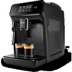EP1221/20 Series 1200 Полностью автоматическая эспрессо-кофемашина