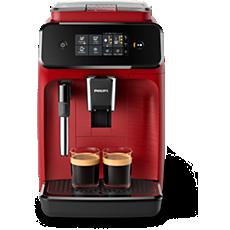 EP1222/00 Series 1200 Полностью автоматическая эспрессо-кофемашина