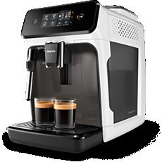 EP1223/00 Series 1200 Полностью автоматическая эспрессо-кофемашина