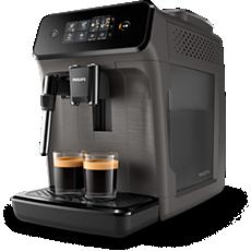 EP1224/00 -   Series 1200 Напълно автоматични машини за еспресо