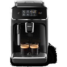 EP2121/62 Series 2200 全自动浓缩咖啡机