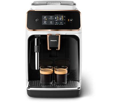 用新鲜咖啡豆轻松制作 2 种美味的咖啡