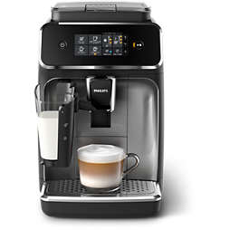 Series 2200 全自动浓缩咖啡机