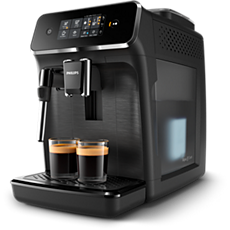 EP2220/10 Series 2200 Fully automatic espresso machines