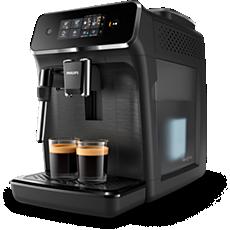 EP2220/10 Series 2200 Machine expresso à café grains avec broyeur
