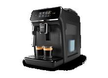 Superautomatiske espressomaskiner