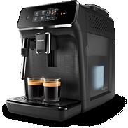 Series 2200 Helautomatiska espressomaskiner