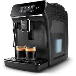 Series 2200 Повністю автоматичні еспресо кавомашини