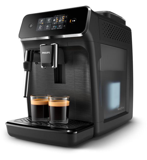 Philips EP2220/10 Series 2200 Plně automatický kávovar