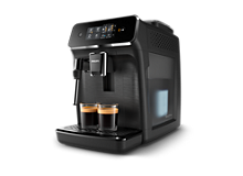 全自動義式咖啡機