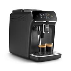 EP2220/40 -   Series 2200 Kaffeevollautomat