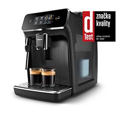 EP2221/40 Series 2200 Plně automatický kávovar