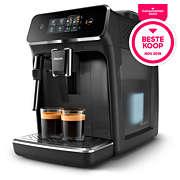 Series 2200 Volautomatische espressomachines