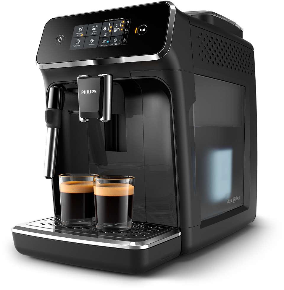 2 wyśmienite kawy ze świeżo zmielonych ziaren w prosty sposób