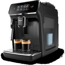 EP2221/40 -   Series 2200 Máquinas de café expresso totalmente automáticas