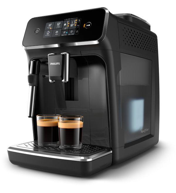 Philips EP2221/40 Series 2200 Plně automatický kávovar