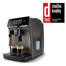 EP2224/10 Series 2200 Plně automatický kávovar