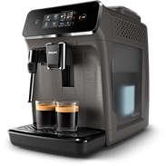 Series 2200 Fuldautomatiske espressomaskiner