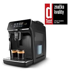EP2224/40 Series 2200 Plně automatický kávovar