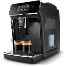 EP2224/40 -   Series 2200 Machines espresso entièrement automatiques