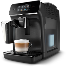 EP2230/14 Series 2200 Fully automatic espresso machines