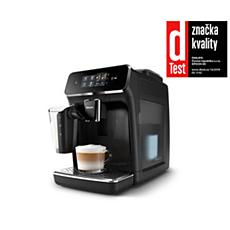 EP2231/40 Series 2200 Plně automatický kávovar