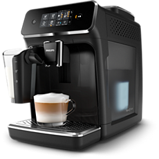 EP2231/40 Series 2200 Helautomatiske espressomaskiner
