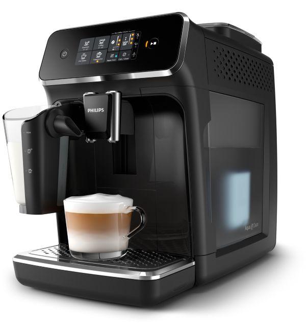 Philips EP2231/40 Series 2200 Plně automatický kávovar