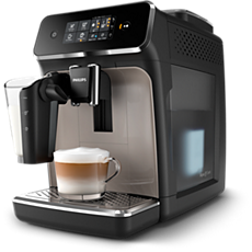 EP2235/40 Series 2200 Fully automatic espresso machines