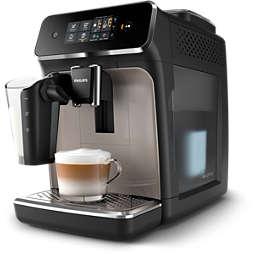 Series 2200 Helautomatiske espressomaskiner
