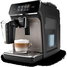 EP2235/40 -   Series 2200 Máquinas de café expresso totalmente automáticas