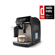 Series 2200 Plnoautomatický kávovar