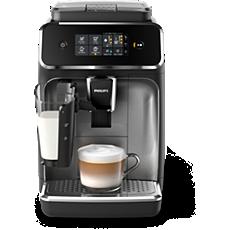 EP2236/40 Series 2200 Plně automatický kávovar