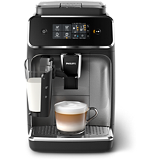EP2236/40 Series 2200 Fully automatic espresso machines